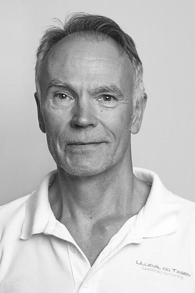 Anders Bakke