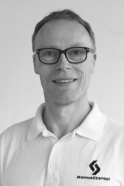 Kjetil Berthelsen