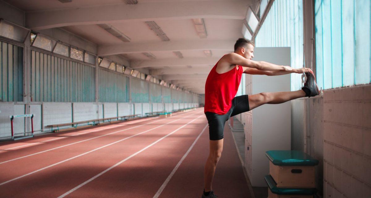 Løping og skadeforebygging