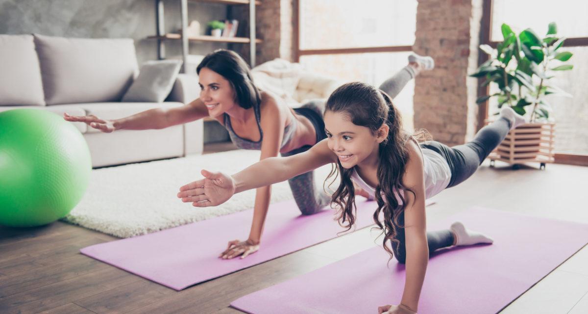 Treningsprogram for foreldre og barn