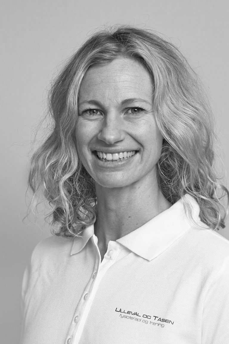 Anne-Sofie Halvorsen Dingsør