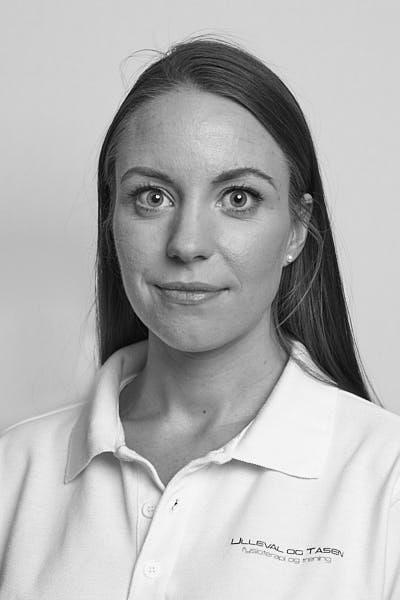 Charlotte Ahlsen